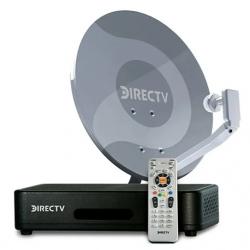 Kit Prepago Direct Tv Antena 46 Cm …