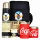 Equipo De Mate Con Mate Urbano Fernet Y Coca Cola Envío Incluido