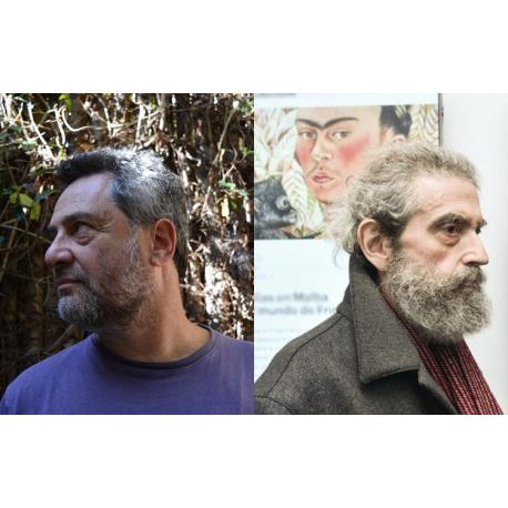 Seminario. El canon accidental, por Luis Chitarroni y Daniel Guebel. Módulo Literatura argentina en el siglo XXI.